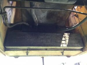 Michigan 85iiia Wheel Loader Counterweight Stack Welded Together Bolted On