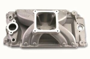 Edelbrock Super Victor Intake Manifolds Bbc Chevy 2916 Free Shipping