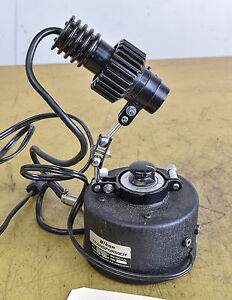 Microscope Light Nikon Transformer ctam 1642
