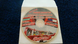 Snap On Mt2500 6900 Reference Manual Cd