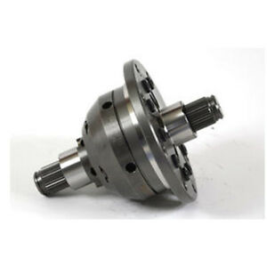 Quaife Atb Helical Lsd Differential Vw Type 020 Gearbox 109mm Crownwheel