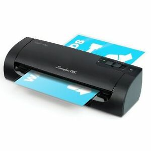 Swingline Gbc Thermal Laminator Fusion 1100l 9 Inch 4 Minute Warm up 3 Or 5