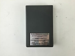 Mpsi Pro link 9000 Chrysler Sci Systems Cartridge Model No 203004
