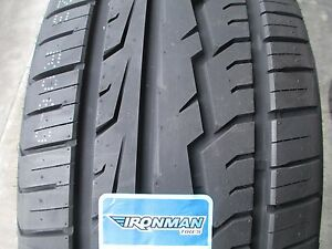 4 New 255 30r22 Ironman Imove Gen2 Suv Tires 255 30 22 2553022 R22 30r