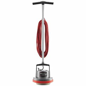 Orbiter Floor Buffer Machine Hard Wood Tile Polish Cleaning Equipment 50ft Cord