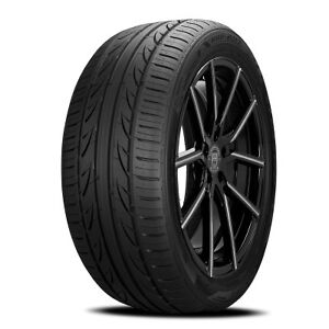 2 New 225 40r18 Lexani Lx 207 92w Xl All Season Ultra High Performance Tires