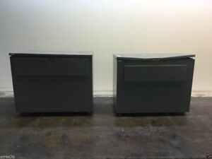 Ulrich Plan Filing Cabinets 2 On Casters