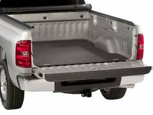 Access Carpet Bed Mat Fits 2004 2012 Chevy Colorado Canyon 6 Ft No Liner