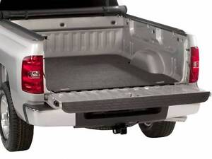 Access Carpet Truck Bed Mat 04 12 Chevy Colorado gmc Canyon 6 W No Bed Liner