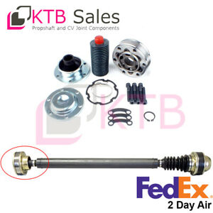 Jeep Liberty 2002 2007 Front Drive Shaft Rear Cv Joint Replacement Kit
