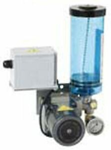 Ygl d Automatic Grease Lubricator 800cc 220v