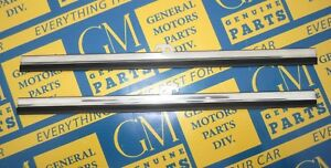 1928 1949 Gm Windshield Wiper Blades 9 Buick Cadillac Chev Olds Pontiac
