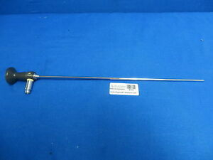 Storz 27015c 70 Degree Cystoscope 4mm Great Image 90 Day Warranty