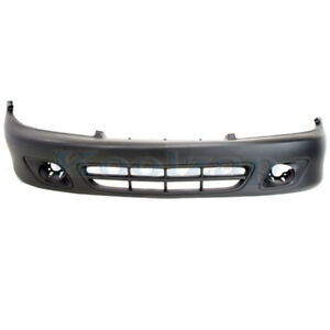 Capa 00 02 Chevy Cavalier Z24 Front Bumper Cover Assy Primed Gm1000591 12335539