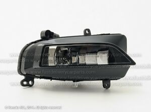 Audi A4 2011 2012 2013 2014 S Line Front Fog Light Lamp Right New Hella