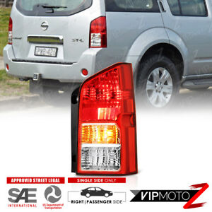 Fits 2005 2012 Nissan Pathfinder Passenger Side Brake Tail Lights Lamps Right