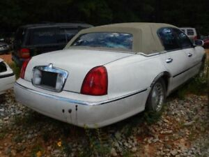 Passenger Right Quarter Panel Fits 98 02 Lincoln Town Car 199390