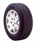 2 New 185 65 14 Firestone Affinity Touring 185 65r14 85t Tires