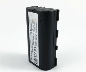 New Geb212 Replacement Battery For Leica Atx1200 Atx1230 Gps1200 Gps900 Grx1200