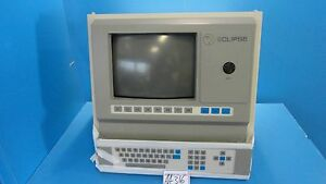 Mrc Materials Research A120024 Remote Sputtering System Eclipse Used Working