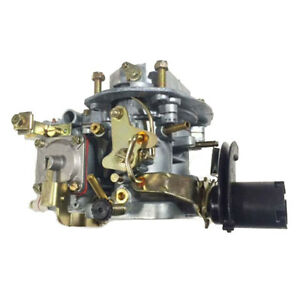 New Universal Carburetor Type Solex 32x36 2 Barrel Renault Ford Vw 4cyl