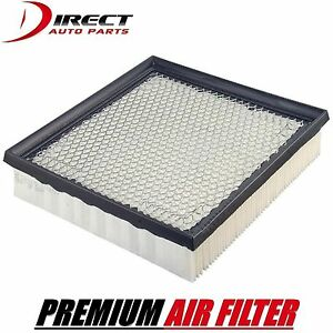 Ford Engine Air Filter For Ford Explorer V6 4 0l Engine 1997 2001 2002 S