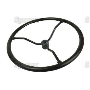Splined Steering Wheel For Ford Tractors 2000 4000 600 601 700 701 801