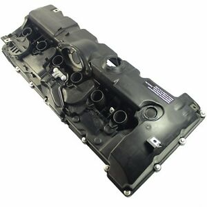 Engine Valve Cover For Bmw Z4 X3 X5 128i 328i 528i E70 E82 E90 E91 11127552281