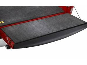 Bedrug Tailgate Mat Fits 2017 2019 Ford F250 F350 All Bed Sizes