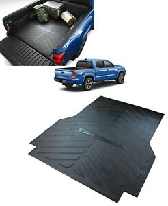 2005 2019 Genuine Tacoma Bed Mat Double Cab Short Bed Pt580 35050 sb
