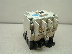 Mitsubishi S n35 Magnetic Contactor 100 110v