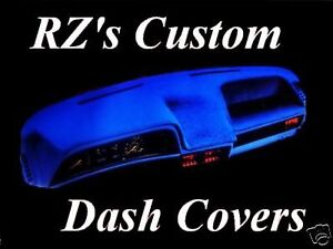 1989 1994 Toyota Pickup Dash Cover Mat All Colors
