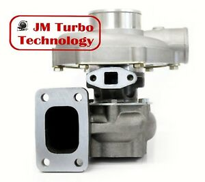 Universal T3 t4 T3 Turbo Charger 2 5 4 Bolt Compressor 50 Ar Turbo Charger