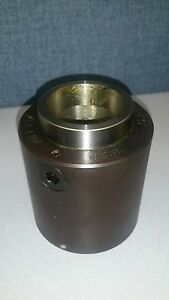 3j Collet Closer Lathe Chuck Block For Milling Fixture Boss Tool Works