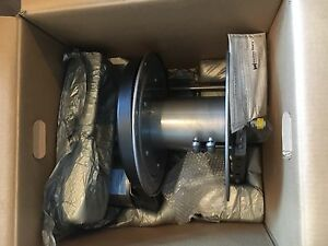 Hannay Hydraulic Rescue Tool Reel New In The Box With Warranty