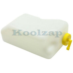 03 06 Mdx 06 14 Ridgeline Coolant Recovery Reservoir Bottle Expansion Tank W Cap