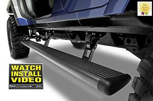 2011 2014 Chevrolet 2500 3500hd Amp Research Power Electric Step Running Boards