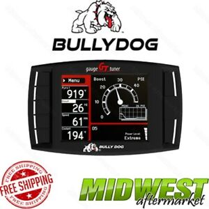 Bully Dog Gt Diesel Programmer Fits 2003 2007 Ford F250 F350 6 0l Powerstroke