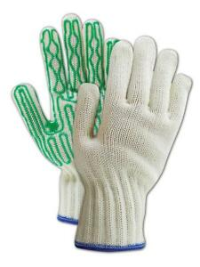 Wells Lamont Whizard Wire Heavy Duty Slipguard Gloves 6 Pack