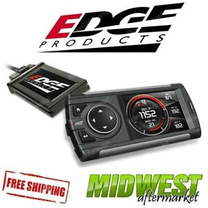 Edge Evolution Cs2 Juice With Attitude Tuner Fits 2001 02 Dodge Ram 5 9l Cummins