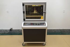 Glenbrook Technologies Jewel Box 70t Real time X ray Inspection System 15264