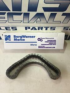 Ford Bw 1356 Transfer Case Chain Hv 012 1 25 Wide 42 Links