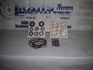 Muncie M21 Manual Transmission Bearing sychro Rebuild Kit 65 74