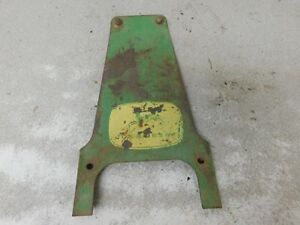 John Deere 3020 4020 5010 Tractor Seat Back Support R34272 8380