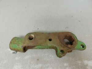 John Deere 720 730 Tractor Right Side Rockshaft Arm F3272r 8385
