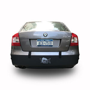 Rear Bumper Protector Bumper Guard For City Parking Compatible To Nissan