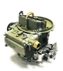 Omc Volvo Penta Holley 2 Barrel Marine Carburetor 5 0l 5 7l
