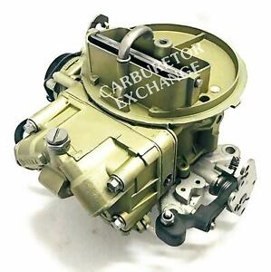 Marine Omc Volvo 2 Barrel Holley Carburetor 3 0l