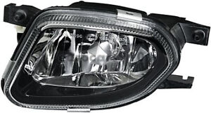 New Mercedes Benz E500 Hella Left Fog Light Assembly 008275071 2118201156