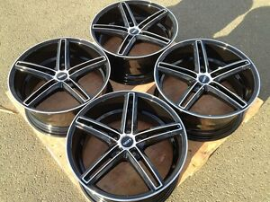 18 Acura Cl Tl Rl Nsx Legend Rsx Mdx Chrysler Talon 300c 300m Sebring Wheel Rims